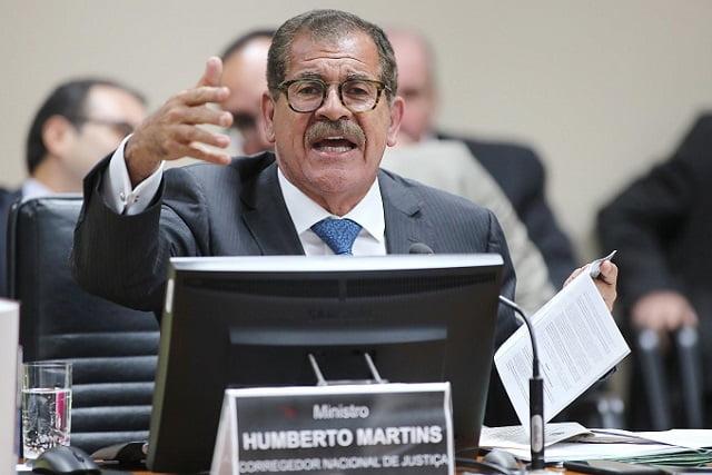 STJ: Ministro Humberto Martins  suspende liminares em Cuiabá sobre internações de pacientes com Covid