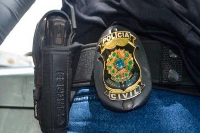 Corregedoria investiga e prende policial suspeito de concussão