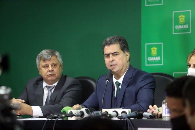 Emanuel defende realização de plebiscito para que população decida sobre VLT e BRT