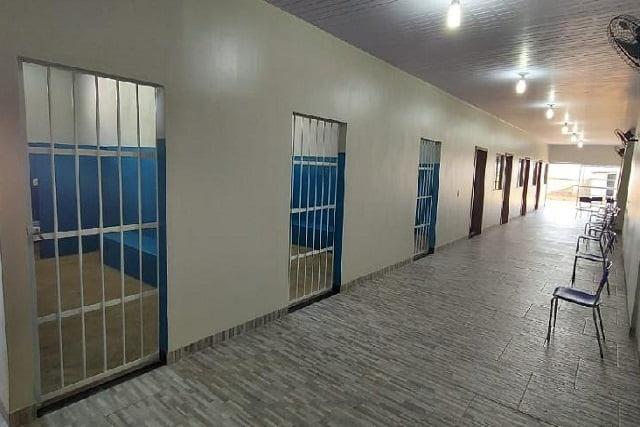 MONITORAMENTO CNJ: Sistemas prisional e socioeducativo já têm 7,8 mil novos casos de Covid em 2021