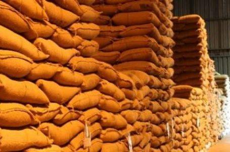 Fazenda é invadida e ladrões roubam sacas de soja equivalentes a quase R$ 1 milhão em grãos