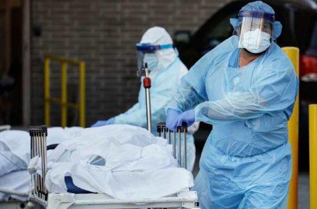 SES-MT notificou  com 22 mortes e 1.063 novos casos; 964 internações