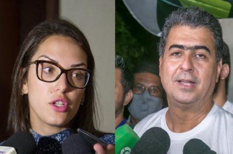 SEM ESPAÇO: Deputada Janaina Riva (MDB) não apoia candidatura de Emanuel Pinheiro para governo em 2022