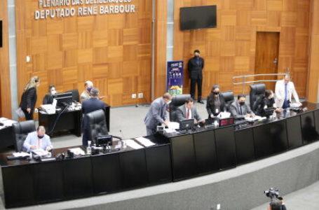 Deputados que irão compor Comissões Permanentes devem ser indicados até 1ª semana de março