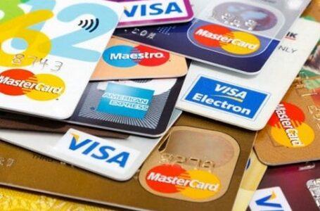 Cartões de crédito de 12 milhões de brasileiros são expostos