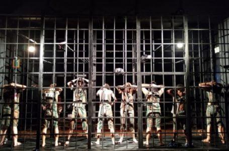 Companhia de teatro apresenta espetáculo sobre vida no cárcere em penitenciária feminina