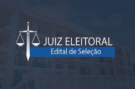 TRE abre vaga para juiz eleitoral em Campo Verde, Tangará da Serra, Chapada dos Guimarães e Comodoro; inscrições podem ser feitas de 4 a 10/02