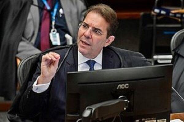 ALVOS DE CURITIBA : Seção criminal do STJ manifesta apoio a ministros que o MPF tentou emparedar
