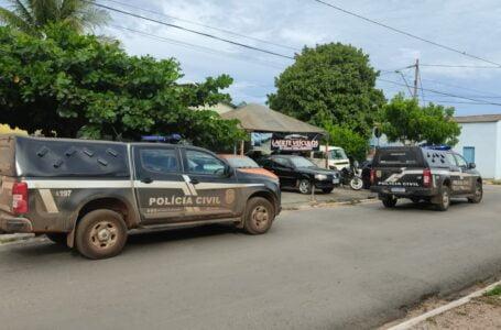 Polícia Civil identifica mais uma garagem envolvida com compra e venda de veículos de origem ilícita