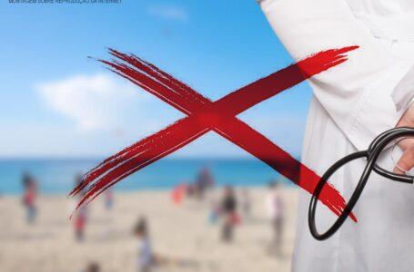 JULGAMENTO SUSPENSO: Maioria do STF entende que licença saúde não inviabiliza férias de servidores