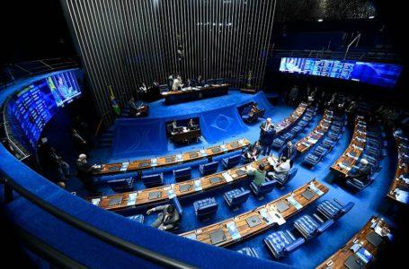 PEC Emergencial será votada na quinta com cláusula de Orçamento de Guerra  Fonte: Agência Senado