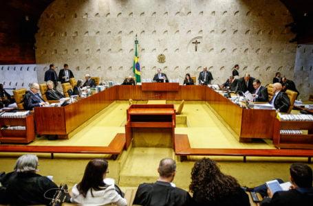 ÔNUS ARGUMENTATIVO: Decisão mal fundamentada é o principal motivo de concessão de HCs no STF