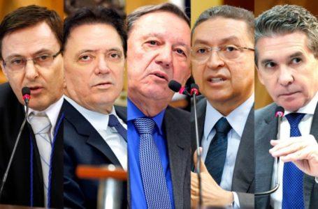 TCE-MT: Ministro do STJ Raúl Araújo revoga cautelar e determina volta dos Conselheiros afastados