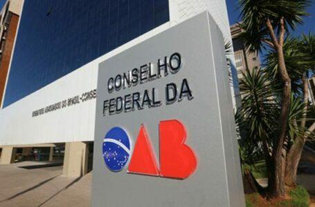 ASFIXIA CULTURAL: OAB entra com ação para obrigar governo a analisar projetos submetidos à Lei Rouanet