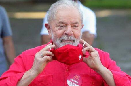 LAWFARE DILUÍDO: Restam contra Lula três ações penais em tramitação na Justiça Federal