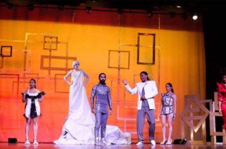 Espetáculo Arte Barata mostra a valorização dos artistas e suas criações no mercado artístico cultural