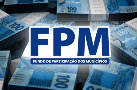 FPM: municípios recebem R$ 5,8 bi da primeira parcela de maio nesta segunda