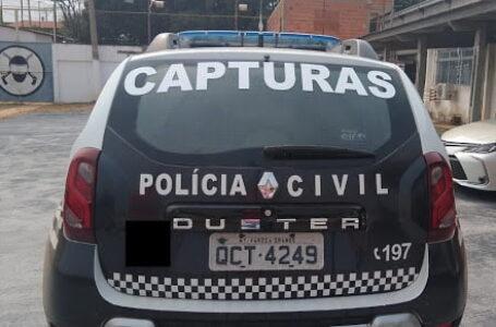 Polícia Civil autua três pessoas em caso de estupro coletivo de mãe e filha em Juscimeira