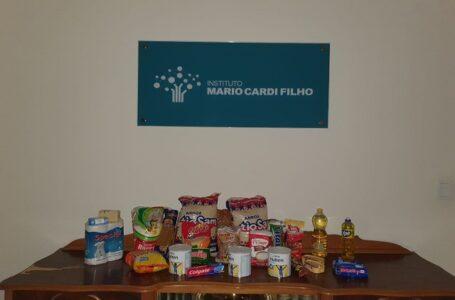 Instituto Mario Cardi arrecada R$ 10 mil em doações para associação que atende crianças com microcefalia