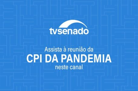 CPI da Pandemia ouvi Mayara Pinheiro