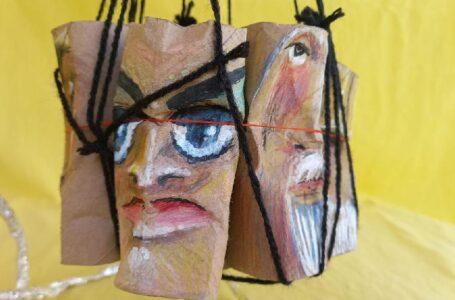 Jovens artistas expõem obras resultantes da participação em residência artística