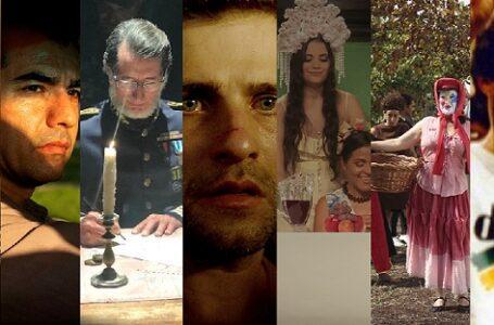 Conheça os sete longas produzidos em MT que concorrem ao troféu do Festival Cinemato