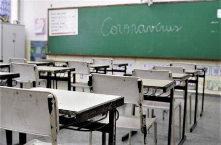 REDE ESTADUAL: MPMT cobra organização e planejamento de retomada das aulas presenciais