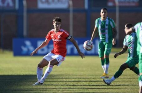 Juventude vence Inter no primeiro jogo da semifinal