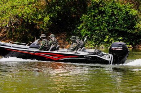 Conselho da Pesca define período de defeso da piracema de Mato Grosso nesta sexta-feira (14)