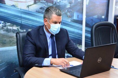 Dr. Luiz Fernando coloca nome à disposição para ser relator da CPI dos Medicamentos