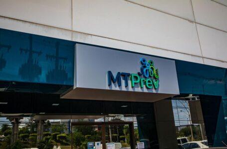Mais de 5 mil pensionistas ainda não fizeram o recadastramento do MT Prev