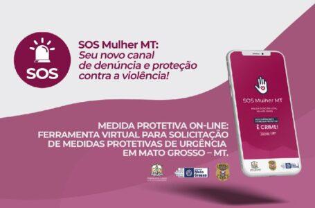 SOS MULHER: Governo do Estado e Judiciário lançam ferramentas para quebrar o ciclo da violência doméstica