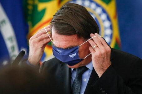 CORRENTE DE WHATSAPP: Site com petição falsa pelo impeachment de Bolsonaro rouba dados dos usuários