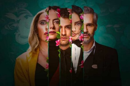 Série 'A Casa das Flores' volta como filme e traz casal gay como pais