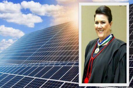 DERROTA DO GOVERNO – Desembargadora decide sobre isenção do ICMS da energia solar após ação do PTC/VEJA DECISÃO