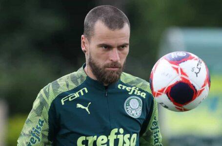 Palmeiras afasta Lucas Lima após atleta ser flagrado em festa clandestina