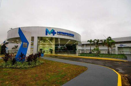 Operação Espelho investiga contratos de serviços médicos em hospital público de Várzea Grande