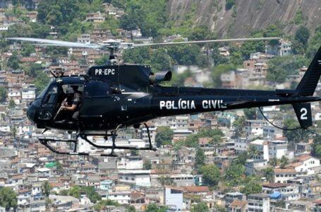 Ecko, chefe da maior milícia do Rio, é morto pela polícia