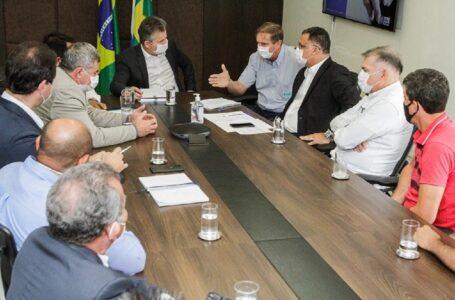 Governo prepara programa de expansão da bacia leiteira em Mato Grosso