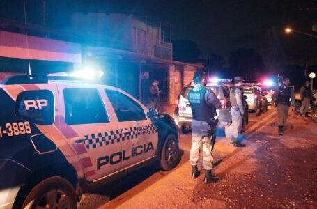 PM resgata mulher e prende suspeito por sequestro e cárcere privado