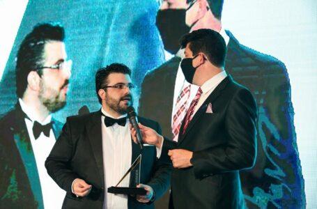 Advogado mato-grossense recebe prêmios internacionais de 'Empresa Brasileira do Ano 2021' e 'The Winner Awards'
