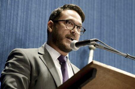"""Presidente da CAA/MT Ítallo Leite visita interior do estado de MT """"Ao Encontro da Advocacia"""""""