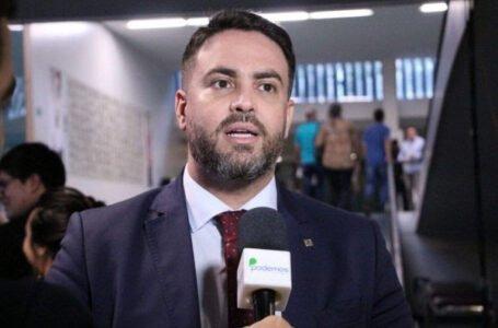 Dep Léo Moraes defendeu que o Presidente Jair Bolsonaro vete o aumento do fundo público para as eleições de 2022.