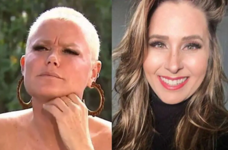 Xuxa revela real motivo de ter cortado relações com Andréa Sorvetão após 35 anos de amizade