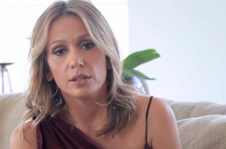 Luisa Mell confirma divórcio e diz ter sofrido violência médica
