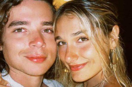Sasha e João Figueiredo criam conta juntos para compartilhar viagens