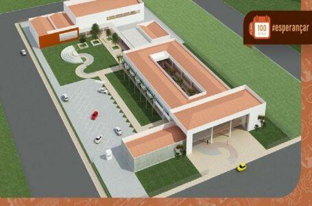 IFMT inicia planejamento da licitação para construção da sede do Campus Avançado de Sinop