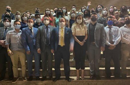 Caravana da OAB-MT reúne com a Advocacia no Araguaia