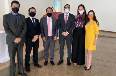 COJAD e jovem advocacia de Rondonópolis debatem novo provimento da publicidade