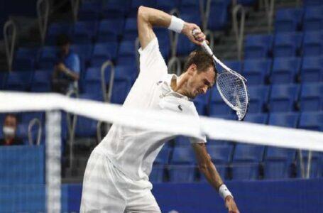 Djokovic fica sem medalha e velocista é pega no doping